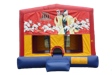 Disney 101 Dalmations Cruella Bounce House Rental Chicago