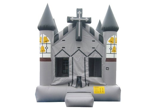 Church Jumping Castle Bounce House Rental Chicago