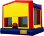 Modular Bounce House Rental Chicago