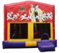 101 Dalmatians Cruella Bouncer Slide Combo Rental Chicago