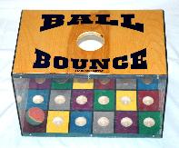 Ball Bounce Carnival Game Rental Chicago